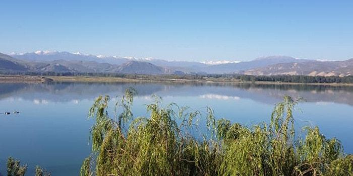 נוף בדרך המשי, טיול מאורגן לסין